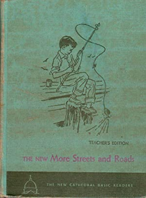 Guidebook to Accompany the New MORE STREETS AND ROADS, Catholic Edition: O'Brien, John A.