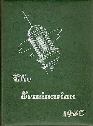 The Seminarian, Asbury Theological Seminary Yearbook, 1950: Senior Class (Eds.)