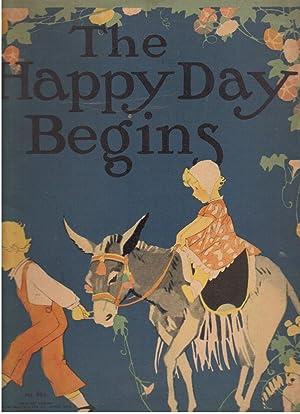 The Happy Day Begins: Scott, Janet Laura
