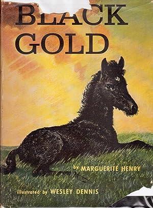 Black Gold: Henry, Marguerite