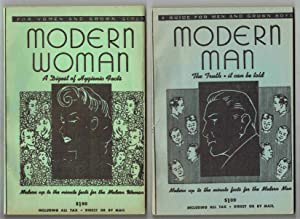 Modern Man for Men and Boys / Modern Woman for Women and Girls: LeTourner, C.