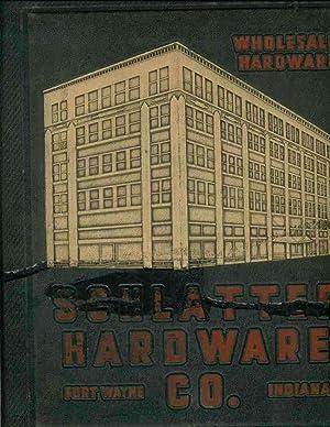 Schlatter Hardware Company Catalogue