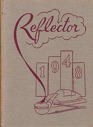 1948 Yearbook: General Motors Institute, Reflector: Yearbook Staff