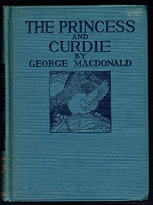The Princess and Curdie: MacDonald, George