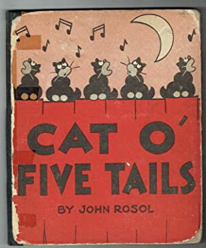 Cat O' Five Tails: Rosol, John