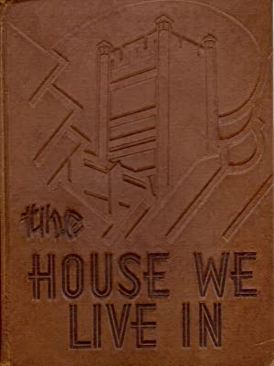 The House We Live In, Hughes High School Yearbook, 1949: Taylor, Barbara et al. (Eds.)