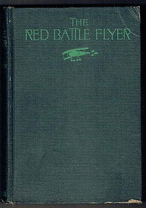 The Red Battle Flyer: von Richthofen, Manfred Freiherr