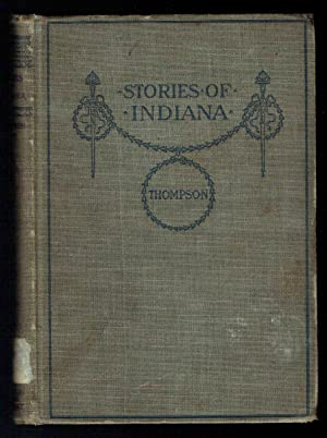 Stories of Indiana: Thompson, Maurice
