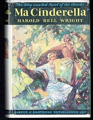 Ma Cinderella: Wright, Harold Bell