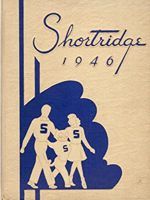 The Annual, Shortridge High School Yearbook, 1946: Senior Class (Eds.)