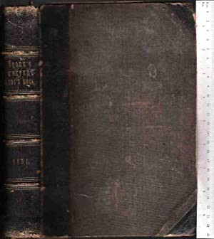 Moore's Western Lady's Book, Devoted to Literature, Biography, Science, and General ...