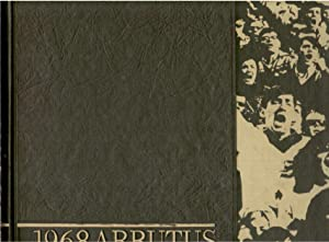 Indiana University Arbutus Yearbook, Volume 75, 1968: Senior Class (Eds.)