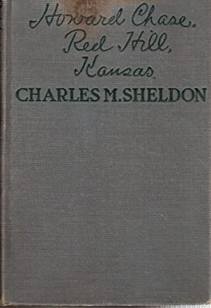 Howard Chase, Red Hill, Kansas: Sheldon, Charles M.