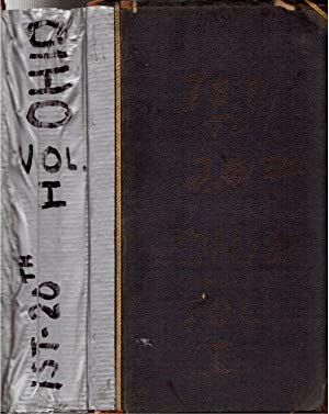 Official Roster of the Soldiers of the State of Ohio in the War of the Rebellion, 1861-1866, Volume...