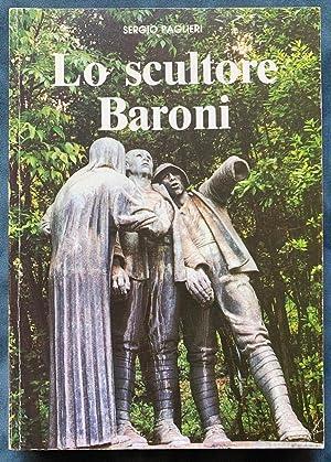 Lo scultore Baroni - Sergio Paglieri -: Sergio Paglieri