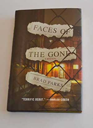 Faces of the Gone: Parks, Brad