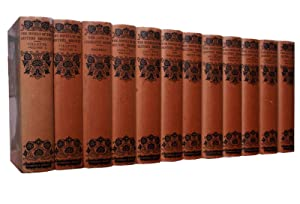 The Novels of the Sisters Bronte [The: Emily, Charlotte and