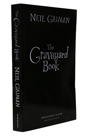 The Graveyard Book: Neil Gaiman