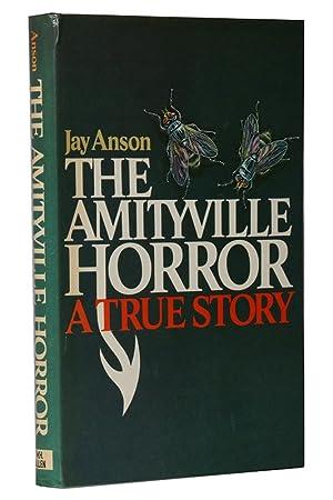 the amityville horror book pdf