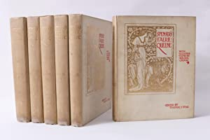 Spenser's Faerie Queene: Edmund Spenser