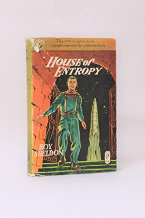 House of Entropy: Roy Sheldon