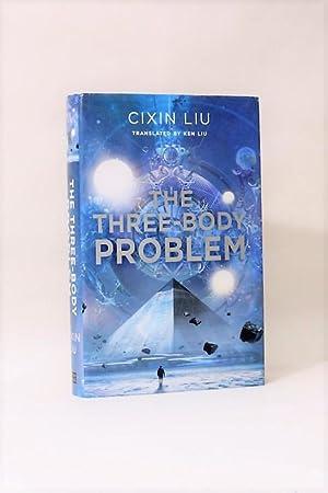 The Three-Body Problem: Cixin Liu [trans.