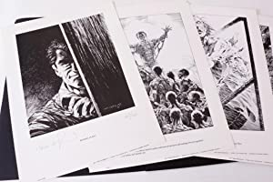 The Stand: A Portfolio of Illustration by: Stephen King