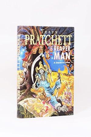 Reaper Man: Terry Pratchett