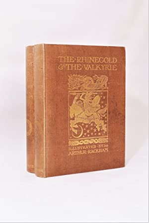 The Ring of the Nibelung [comprising] The: Richard Wagner