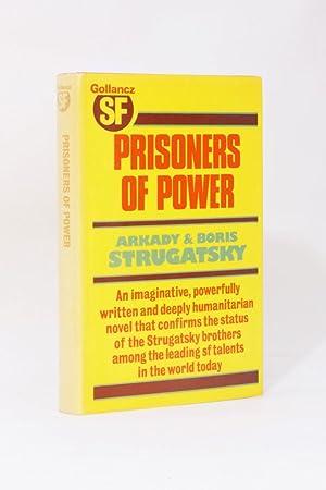 Prisoners of Power: Arkady & Boris