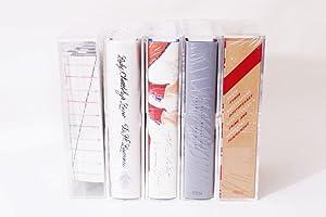 The Penguin Designer Classics [comprising] The Idiot,: Fyodor Dostoyevsky, F.