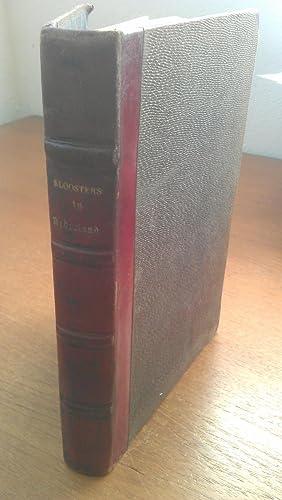 De klooster-orden in Nederland, historiesch onderzocht en: HOFDIJK, W.J.