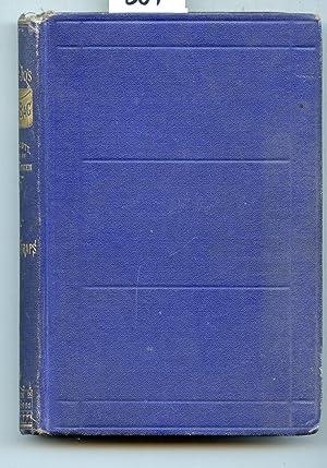 Aunt Jo's Scrap-Bag (Shawl Scraps): Louisa May Alcott