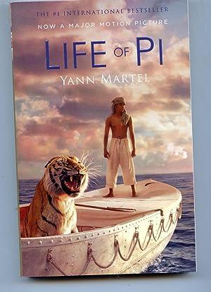 The Life of Pi: Yann Martel