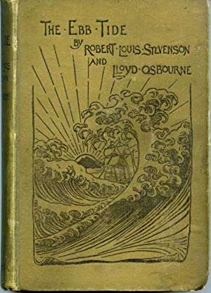The Ebb-Tide: Robert Louis Stevenson