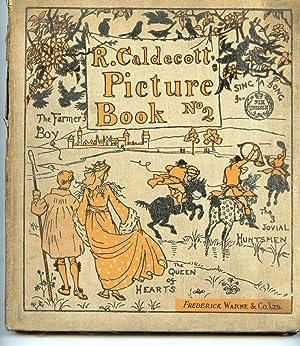 R. Caldecott's Picture Book (no. 2): Randolph Caldecott