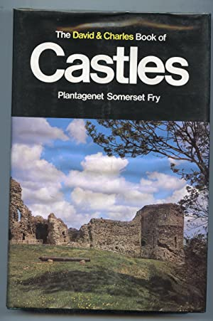 David and Charles Book of Castles: Fry, Plantagenet Somerset