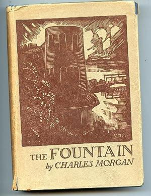 The Fountain: Charles Morgan