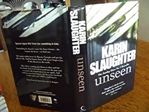 Unseen: Karin Slaughter