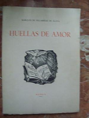 HUELLAS DE AMOR, PEREGRINAR EN POS DE: Palacio y de