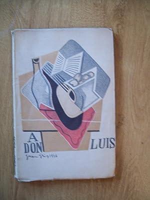 REVISTA LITORAL. OCTUBRE, 1927. NUMEROS 5, 6, 7. (HOMENAJE A DON LUIS DE GÓNGORA): Prados, ...