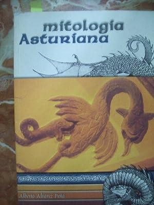 MITOLOGÍA ASTURIANA: Alvarez Peña, Alberto