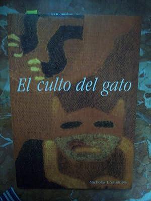 EL CULTO DEL GATO: Saunders, Nicholas J.