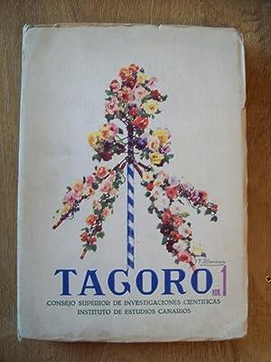 TAGORO Nº 1: VV.AA.