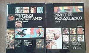 PINTORES VENEZOLANOS. 2 VOLS: VV.AA.