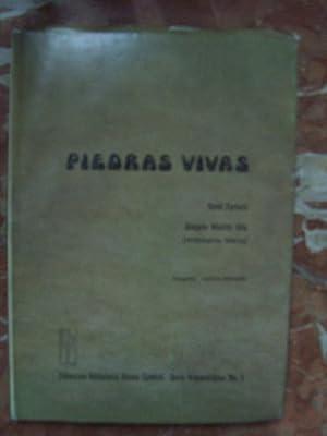 PIEDRAS VIVAS: Furletti, René y joaquín Matilló Vila (Hildeberto María)