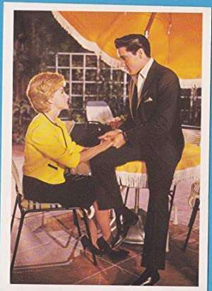 ELVIS PRESLEY IN FUN IN ACAPULCO, MGM 1963. BRITISH FILM INSTITUTE. MAGNA BOOKS (Música, Discos./...