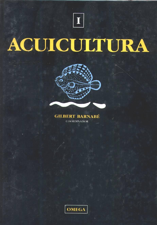 Acuicultura - Barnabe