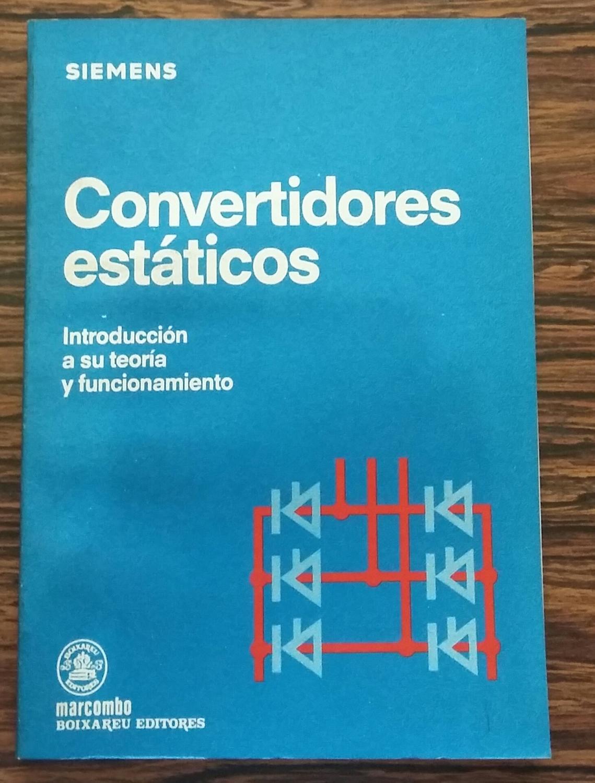 Convertidores Estaticos - MOLTGEN