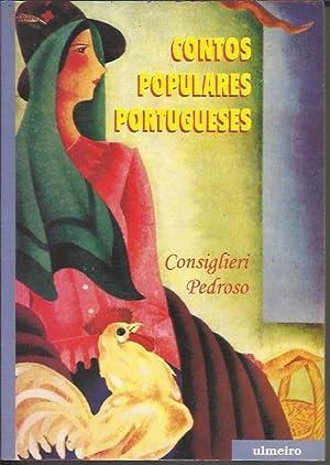 Contos populares portugueses: CONSIGLIERI PEDROSO